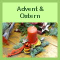 Advent & Ostern